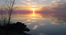 Manitoba Sunsets
