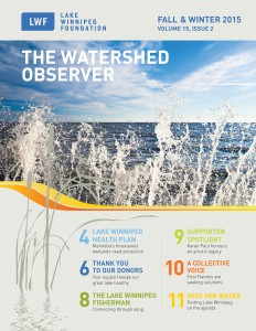 Watershed-Observer